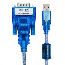 Переходник USB-COM (RS232) на FTDI чипе