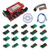 UPA-USB используется для программирования микросхем автомобильных блоков