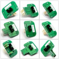 Купить комплект адаптеров BDM для KESS/K-TAG/Dimsport