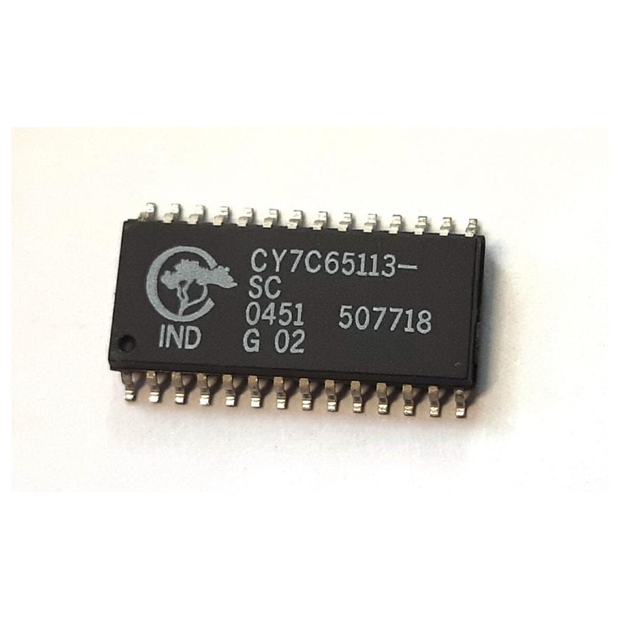 Микросхема CY7C65113SC