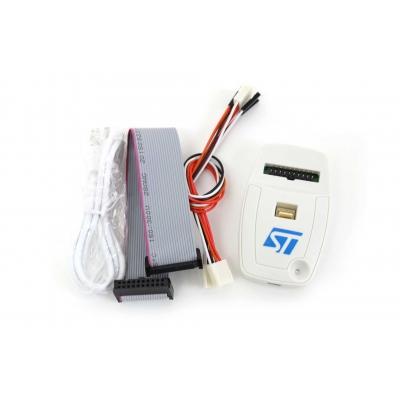 ST-LINK v2 - отладчик микроконтроллеров
