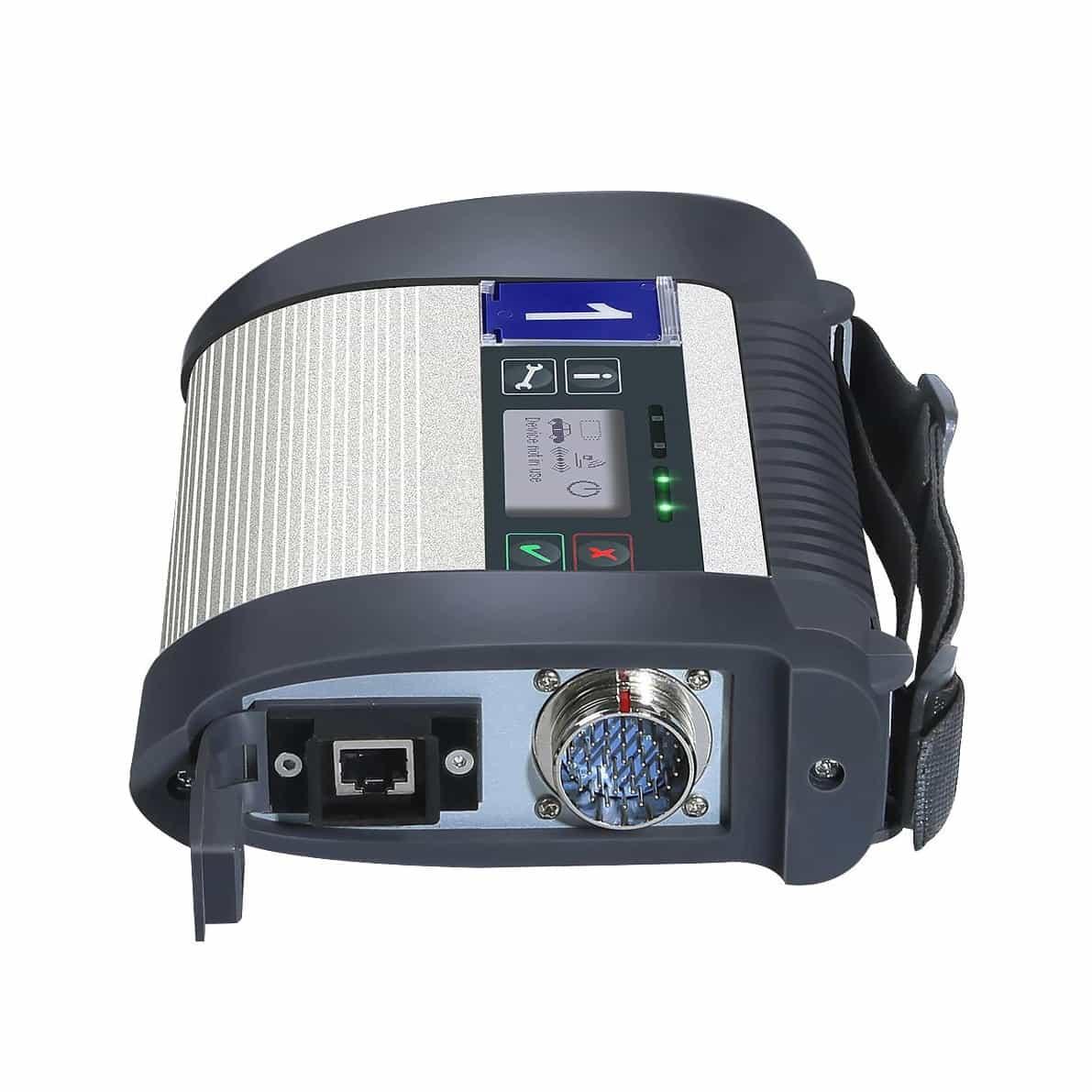 MB SD CONNECT C4 12V / 24V качество А+