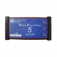 DPA 5 Dual-CAN