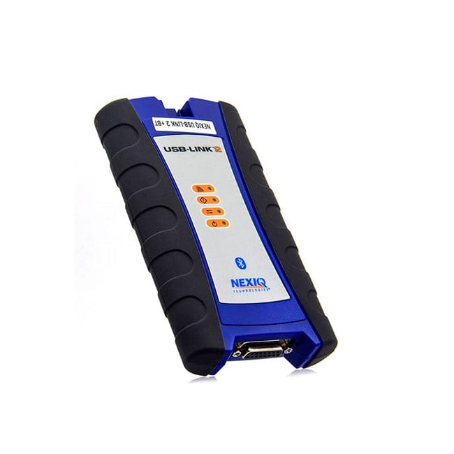 Nexiq USB-Link 2 Bluetooth