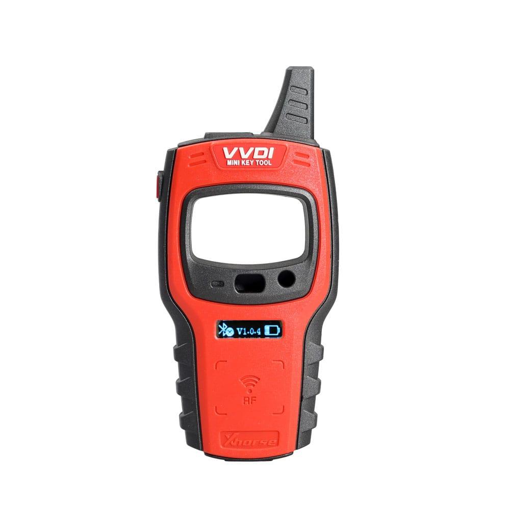 Программатор чип-ключей VVDI Key Tool mini