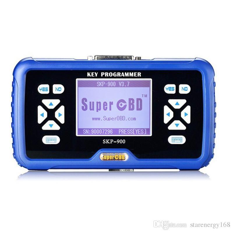 Программатор ключей SKP-900