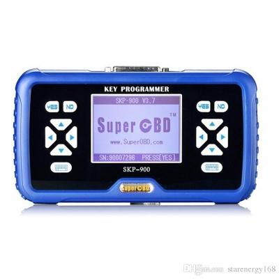 Программатор чип-ключей SKP-900