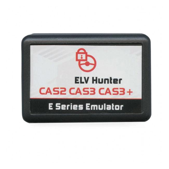 Эмулятор BMW ELV Hunter