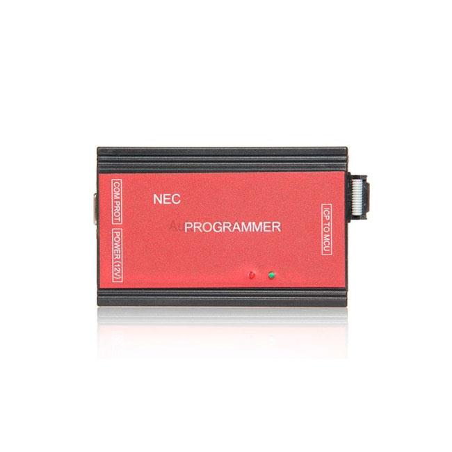 Программатор NEC ECU tool