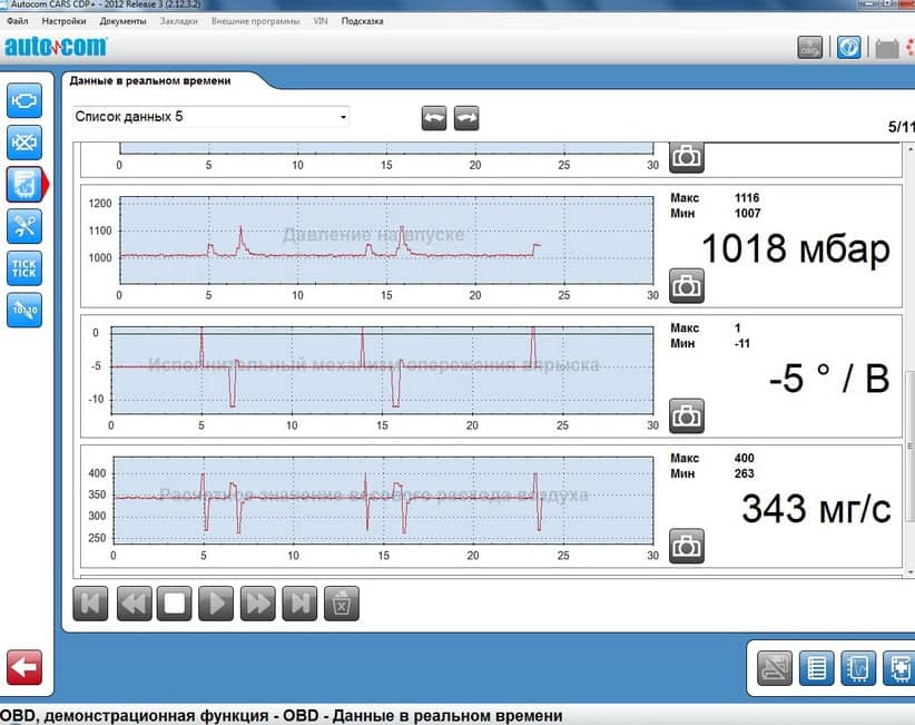 Автоком CDP+.  Мультимарочный сканер для компьютерной диагностики легковых и грузовых автомобилей.