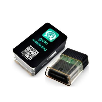 Launch Easydiag GOLO - мультимарочный сканер для компьютерной диагностики.