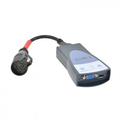 Дилерское оборудование для компьютерной диагностики Peugeot, Citroen.