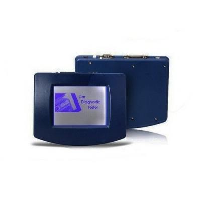 Digiprog 3 - новейший прибор для коррекции показаний одометра
