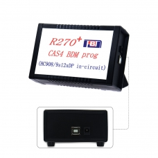 Программатор R270 CAS4 BDM