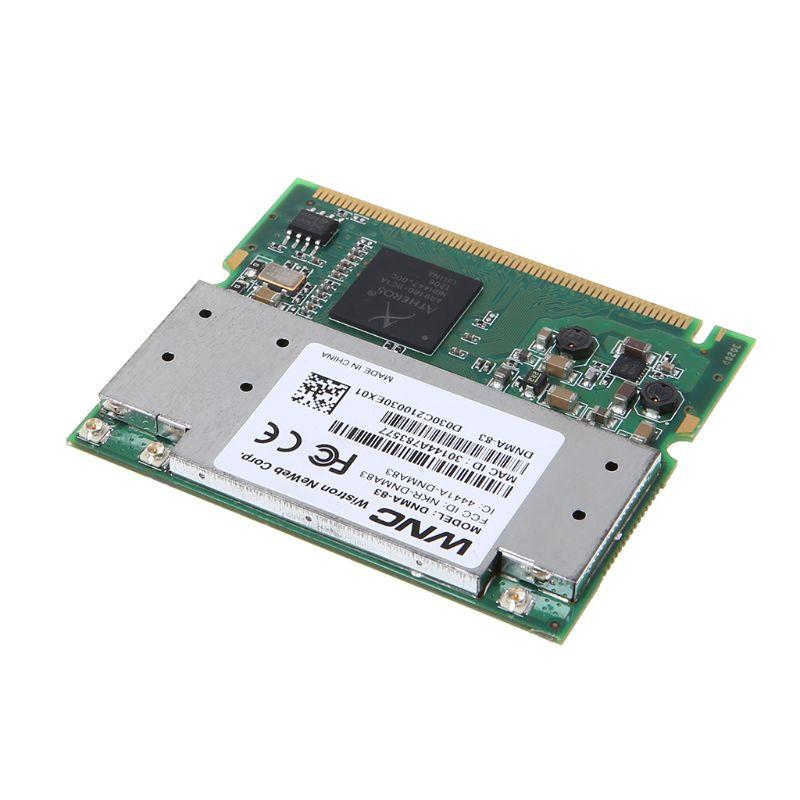 Wi-Fi модуль Atheros AR9160 WNC DNMA-83
