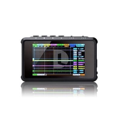 4-х канальный осциллограф DS203 (DSO 203)
