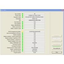 BMW Scanner 1.4.0 - марочный ПК-адаптер для диагностики BMW