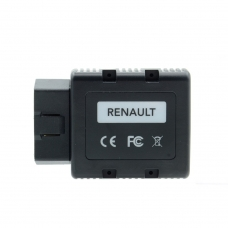 Renault COM Bluetooth