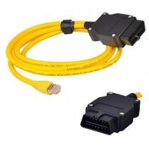 Марочный ПК-адаптер для диагностики BMW F-серии на дилерском уровне