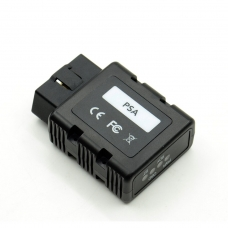 PSA-COM автомобильный сканер для PEUGEOT, CITROEN