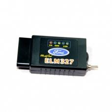 ELM327 Forscan  Bluetooth HS + MS CAN с переключателем