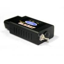 ELM327 Forscan сканер для диагностики Ford, Mazda
