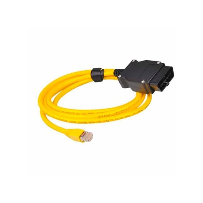 BMW ENET кабель для F-серии