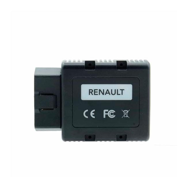 Renault COM Bluetooth