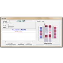 Mini-Pro TL866II Plus - профессиональный программатор микросхем