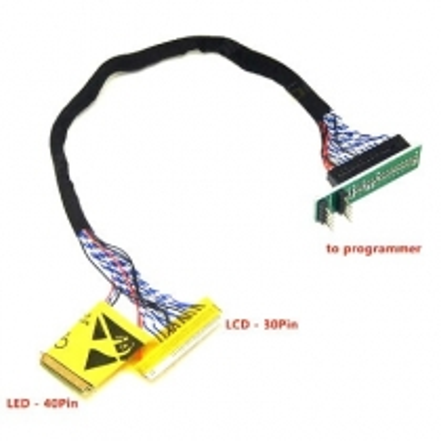 Адаптер EDID для LED, LCD матриц