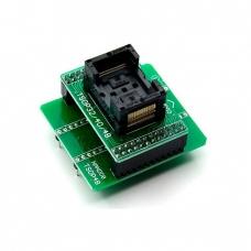 Адаптер (база) NAND08 - TSOP48 /40/32-DIP40 для TL866ii Plus