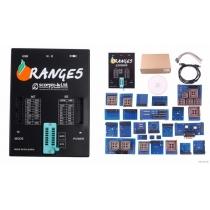 Orange 5  профессиональный программатор памяти и микроконтроллеров.