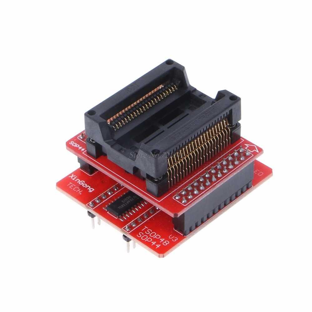 Адаптер SOP 44, PSOP 44 для TL866
