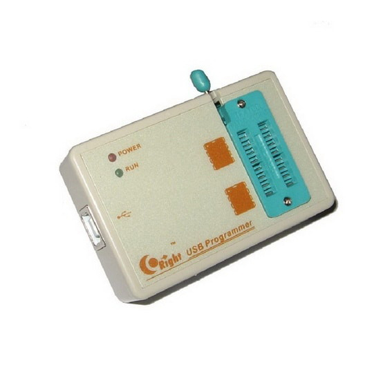 Программатор SkyPRO High-speed SPI Flash