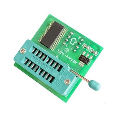 Адаптер ZIF для 1.8V SPI переходник 3V - 1,8V SN006_25_1.8V