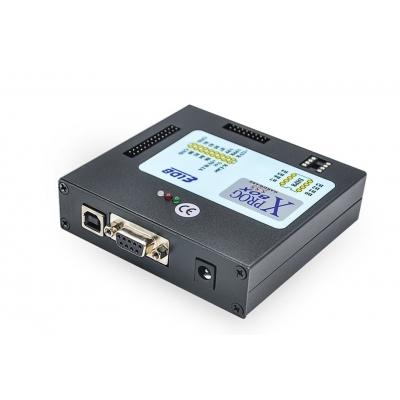 Программатор X-PROG незаменимый помощник в работе с электронными блоками управления