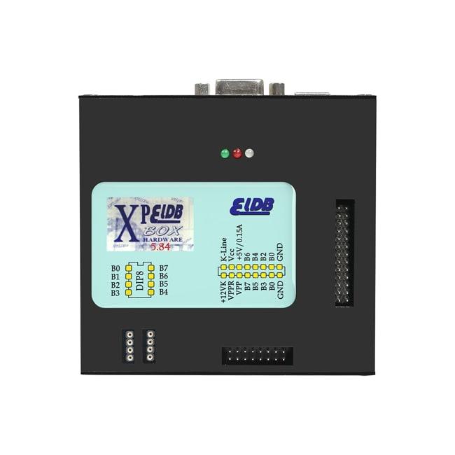 Программатор XPROG-M V5.84 FULL